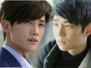 """10 nam phụ phim Hàn """"đánh cắp"""" trái tim thiếu nữ"""