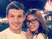 Làng sao - Lộ diện bạn trai thực sự của Hoa hậu Philippines