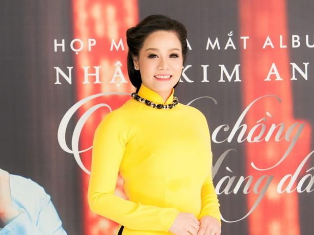 Nhật Kim Anh nói về cuộc sống cha chồng, nàng dâu