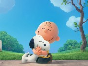 Lịch chiếu phim rạp CGV từ 25/12-1/1/2016: Snoopy
