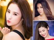 Top 6 mỹ nhân Việt trang điểm đẹp nhất 2015