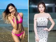 3 mỹ nhân Việt bứt phá về nhan sắc nửa cuối năm 2015