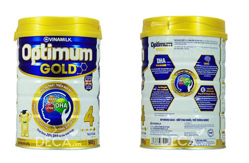 Kết quả hình ảnh cho optimum gold 4