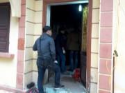 Bắt khẩn cấp nghi can vụ trọng án 2 người chết ở Sơn Tây