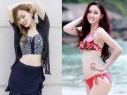 Những màn giảm cân gây xôn xao của người đẹp Việt năm 2015