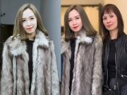 Làng sao - Con gái danh hài Xuân Hinh gây chú ý vì xinh như hot girl