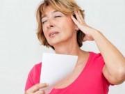 Sức khỏe - Nguy cơ bị hội chứng chuyển hóa ở phụ nữ mãn kinh