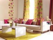 Mẹo trang trí phòng khách đơn giản 'vạn người mê'