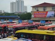 Nhiều hãng xe giảm giá vé trong dịp Tết Dương lịch