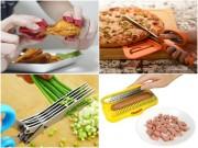 Nhà đẹp - Những dụng cụ 'thần thánh' biến việc làm bếp dễ như chơi