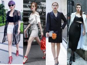 Top 4 ca sĩ thống trị đường phố Việt năm 2015