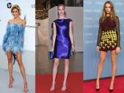 Ngắm 10 phụ nữ mặc đẹp nhất 2015 do Vogue bình chọn