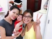 Trang Trần vui mừng khi thoát kiếp ở thuê khổ sở