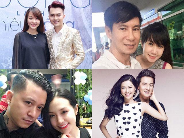 Sao nam Việt thay đổi chóng mặt sau khi cưới vợ hot girl
