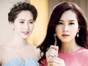 """Làng sao - Hoa hậu Việt và """"bê bối"""" học vấn: Hoa hậu Đặng Thu Thảo thoát """"bão"""" cách nào?"""