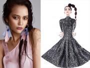 Thời trang - Đường tới Quán quân Vietnam's Next Top Model của Ngọc Châu
