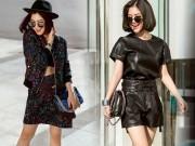 Thời trang - Thời trang sao Việt đẹp tuần qua: Hương Tràm đẹp bất ngờ nhờ hàng hiệu