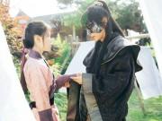 Xem & Đọc - Người tình ánh trăng tập 12: IU từ chối lời cầu hôn từ Lee Jun Ki