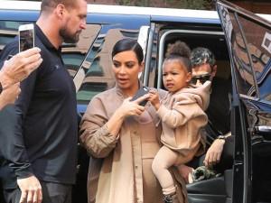 Xôn xao thông tin vệ sĩ của Kim Kardashian thông đồng với bọn cướp