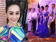 """Sao Việt - Sài Gòn mưa lớn, Lâm Chi Khanh tiếc nuối lỗi hẹn với """"học trò"""""""