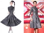 Thời trang - Vừa đăng quang, quán quân VN Top Model đã đụng hàng liên tục