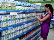 """Tin tức thị trường - Vinamilk ra mắt website thương mại điện tử """"giấc mơ sữa Việt"""""""