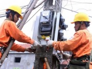 Mua sắm - Giá cả - EVN được phép điều chỉnh tăng giá điện từ 3-5%