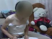 Tin tức - Nam thanh niên chi 130 triệu nâng ngực cho giống phụ nữ để dễ xin việc