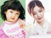 """Đừng giật mình nếu bạn biết  """" nữ thần nhí """"  Kim Yoo Jung đã đóng từng này phim"""