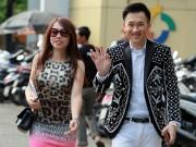 Làng sao - Lộ diện em gái ruột của Hoài Linh bên em trai út Dương Triệu Vũ