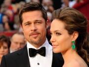 Làng sao - Sự thật chuyện Angelina Jolie ngoại tình với người có vợ trước khi ly hôn