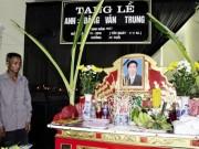 Tin tức - Vụ nổ taxi ở Quảng Ninh: Nỗi đau xé lòng của người cha già chạy xe ôm