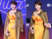 """Làng sao - 46 tuổi, Kim Hye Soo vẫn xứng đáng là """"Nữ hoàng gợi cảm"""""""