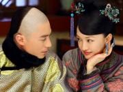Phim - Hé lộ ảnh Châu Tấn nhìn ông xã Lâm Tâm Như đắm đuối