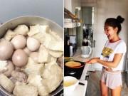 Eva Yêu - Lại thêm nồi đậu kho trứng của con dâu khiến mẹ chồng không dám đụng đũa