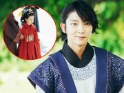 Người tình ánh trăng tập 14: Không phải IU, đây mới là người làm vợ Lee Jun Ki