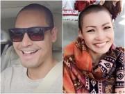 Làng sao - Sau Phương Thanh, đến lượt MC Phan Anh gây bất ngờ khi cạo trọc đầu