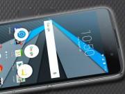 Eva Sành điệu - BlackBerry cuối cùng – DTEK60 sắp lộ diện tại Mỹ