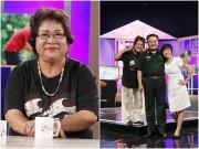 Danh hài Minh Vượng hiếm hoi xuất hiện trên truyền hình bên Thảo Vân, Quốc Trượng