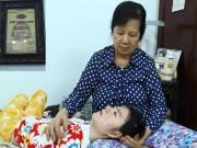 Làm mẹ - Gặp lại người mẹ được trao giải Kova vì sự hy sinh thầm lặng chăm con tật nguyền