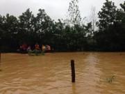 Tin tức - Mưa lũ làm 24 người chết và mất tích, ngập gần 100.000 nhà