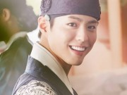 """Park Bo Gum:  """" Thanh gươm báu """"  của màn ảnh xứ kim chi"""