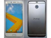 Smartphne HTC Bolt lộ diện, ra mắt cuối tháng này