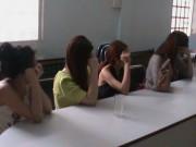 Tin tức - Phá đường dây gái gọi quy tụ người mẫu, thí sinh hoa hậu ở SG
