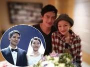 Vợ chồng Châu Tấn - Cao Thánh Viễn công khai lộ diện trước tin ly hôn