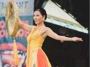 Nguyễn Thị Loan lọt top 10 trang phục dân tộc đẹp nhất Miss Grand International 2016