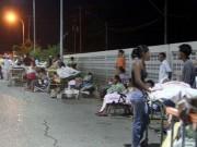 Tin tức - Hy hữu xác chết phát nổ ở nhà xác bệnh viện Venezuela