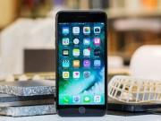 iPhone 7 chính hãng vẫn chưa về Việt Nam trong tháng 10