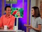 """Làng sao - Bị trêu """"lừa được vợ"""" kém 18 tuổi, Việt Hoàn thấy tổn thương rất nhiều"""