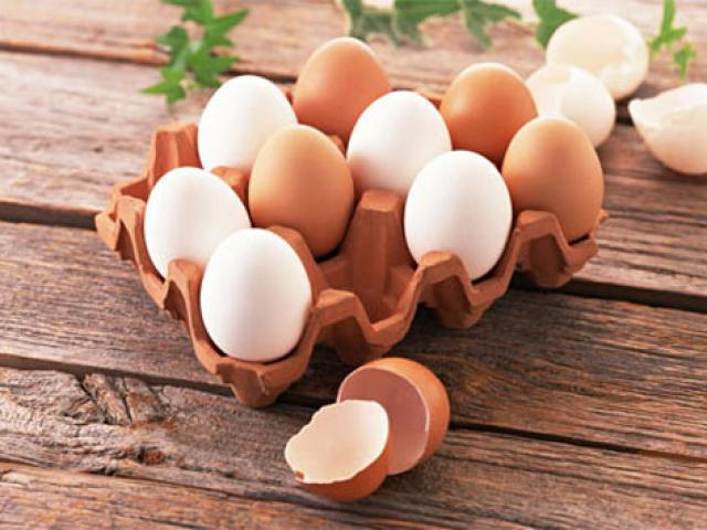 Những cách ăn trứng gà nguy hại đến sức khỏe